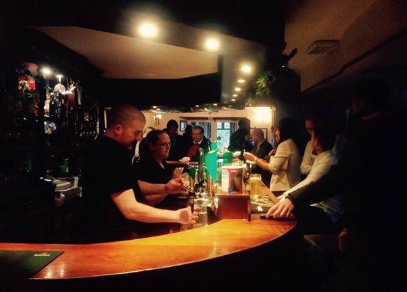 valentia island pub